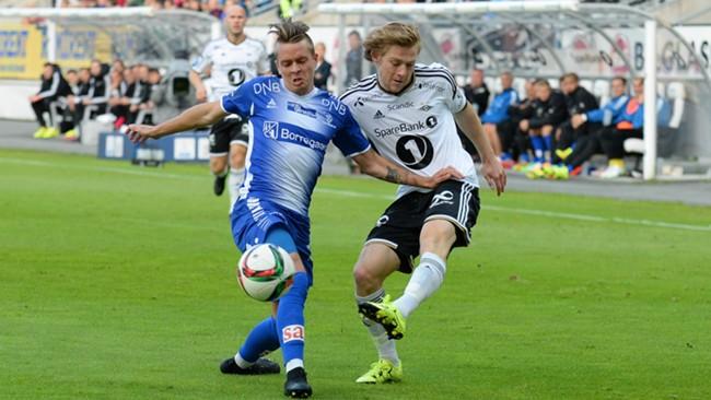 Ponturi fotbal Rosenborg – Sarpsborg – Tippeligaen