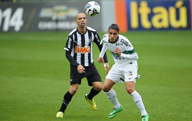 Ponturi fotbal Atletico Mineiro – Coritiba – Brazilia Serie A