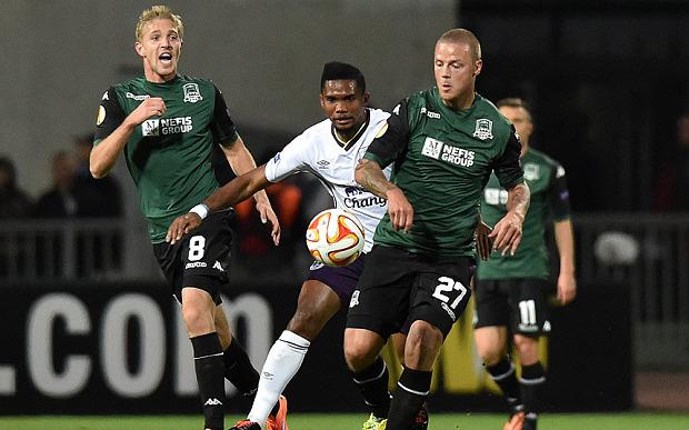 Ponturi pariuri Birkirkara – Krasnodar – Preliminarii Europa League