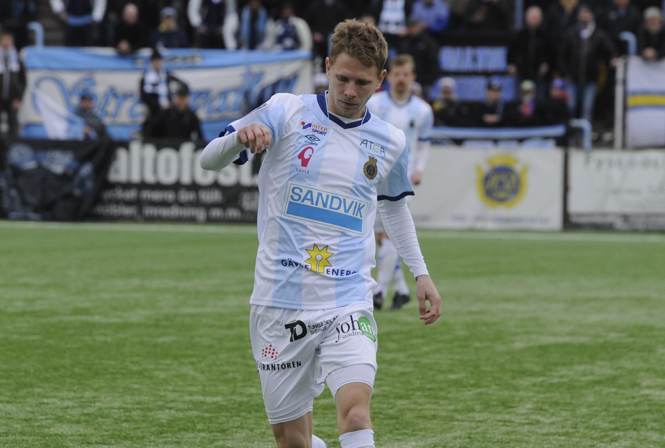 Ponturi fotbal – Gefle – Kalmar – Allsvenskan