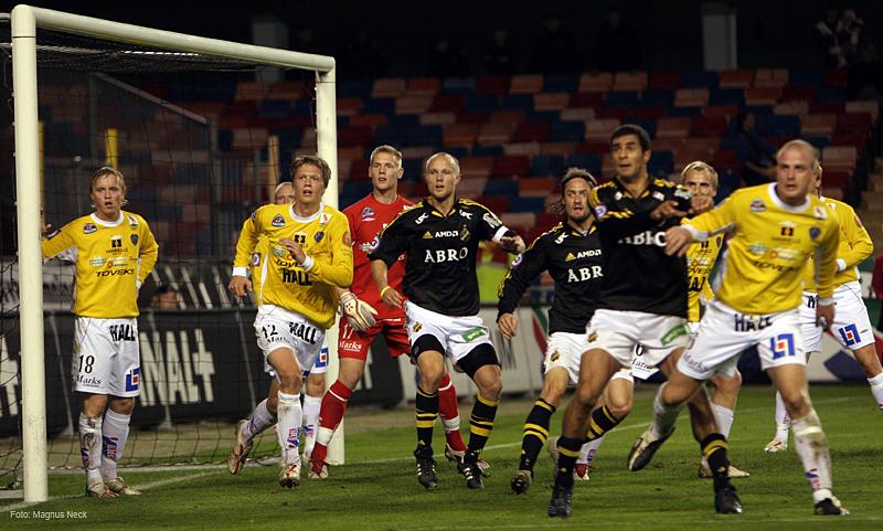 Ponturi fotbal AIK Stockholm – Falkenbergs – Suedia Allsvenskan