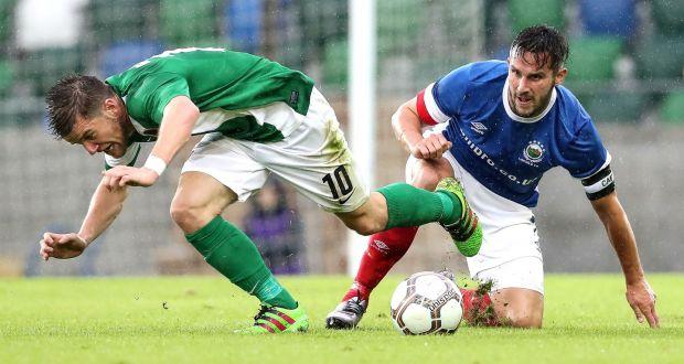 Ponturi fotbal Cork City – Linfield – Europa League