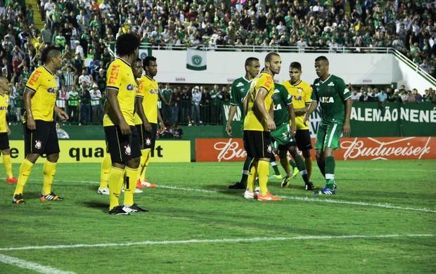 Ponturi fotbal Chapecoense – Corinthians – Serie A