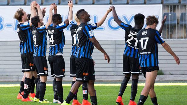 Ponturi fotbal Inter Turku – VPS – Veikkausliiga