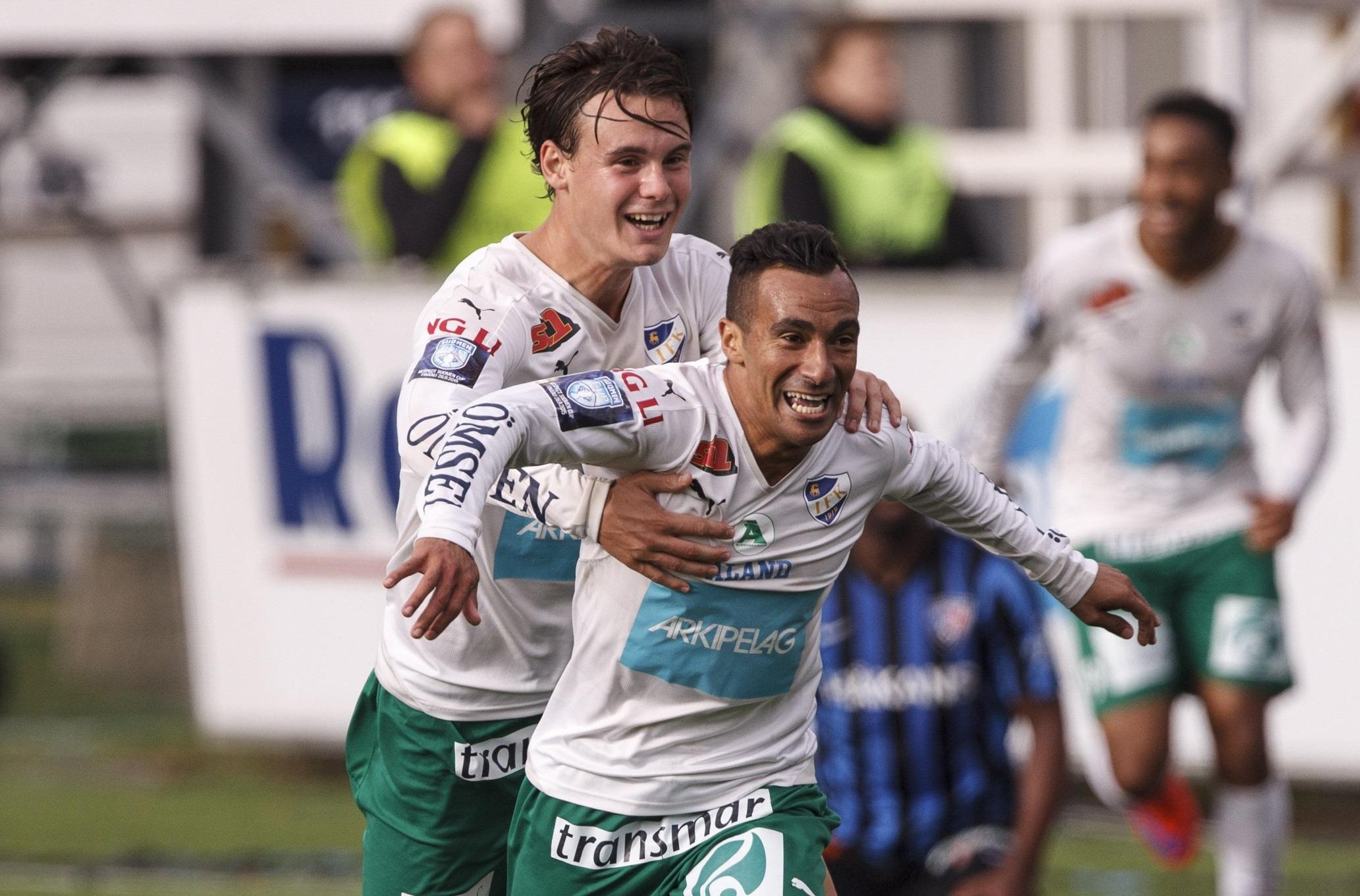 Ponturi pariuri – Mariehamn – Inter Turku – Veikkausliiga