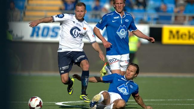 Ponturi fotbal Molde – Viking – Tippeligaen