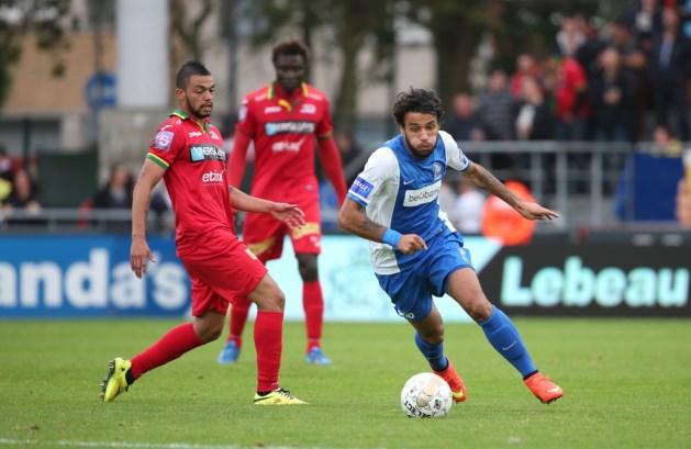 Ponturi fotbal Genk – Ostende – Belgia Jupiler League