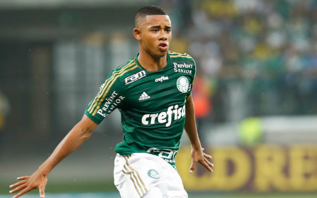 Internacional - Palmeiras