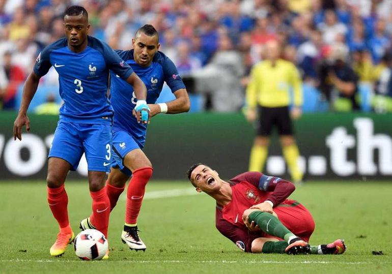 Euro 2016   Portugalia, noua campioană a Europei