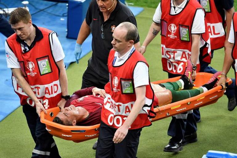 Euro 2016 | Portugalia, noua campioană a Europei