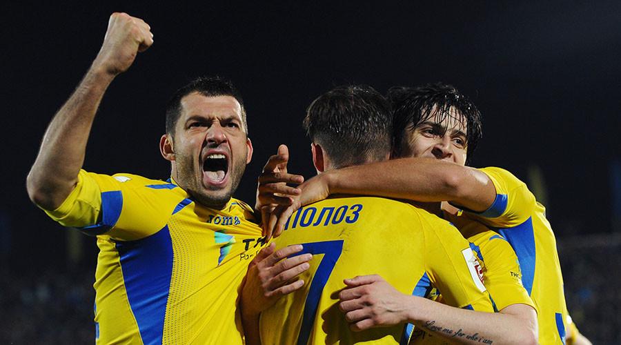 Ponturi pariuri – Rostov – Orenburg – Rusia Premier League