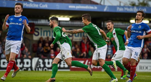 Ponturi fotbal Hacken – Cork City – Calificari Europa League