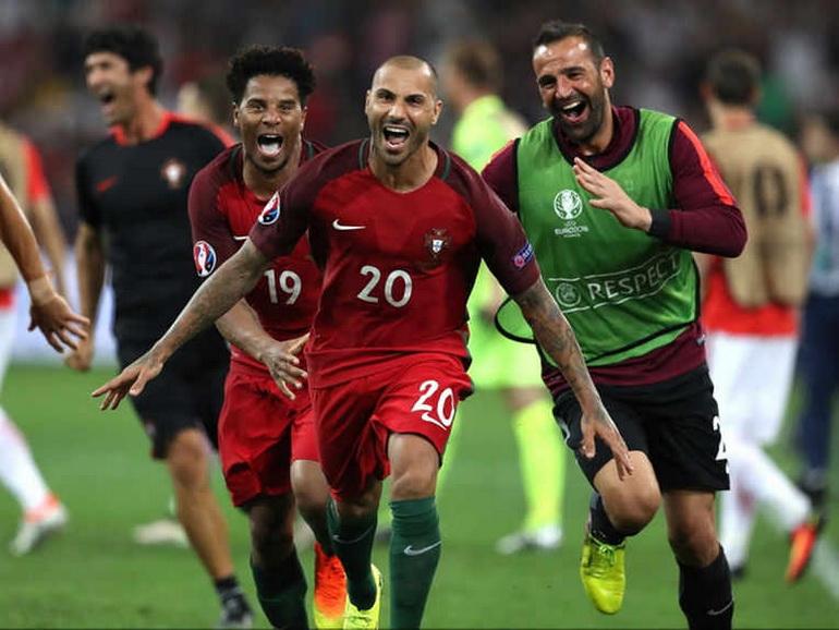 Euro 2016 | Portugalia, prima echipă calificată în semifinale