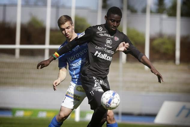 Ponturi fotbal Lahti – Rovaniemi – Veikkausliiga