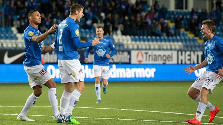 Ponturi fotbal Molde – Start –Tippeligaen