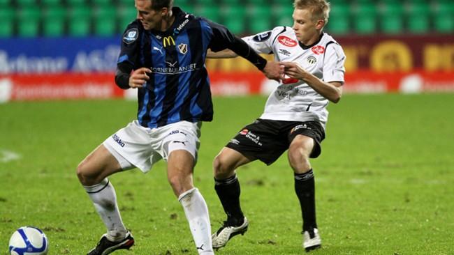 Ponturi fotbal Stabaek – Sogndal – Tippeligaen