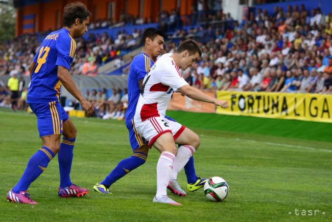 Ponturi fotbal Michalovce – Trencin – Fortuna Liga