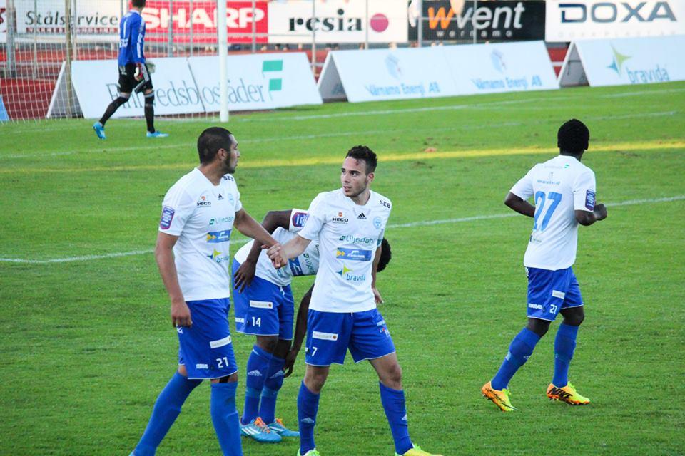 Ponturi fotbal – Varnamo – Degerfors – Superettan