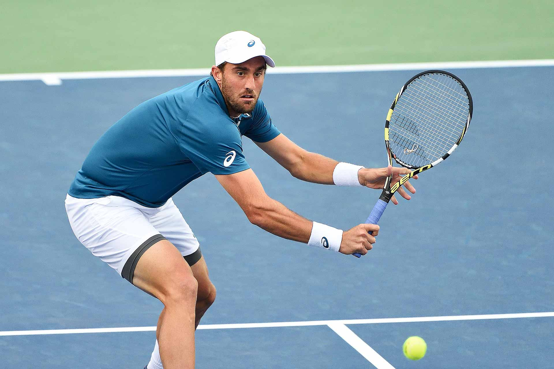 Ponturi Tenis Fognini – Johnson – Toronto (CAN)