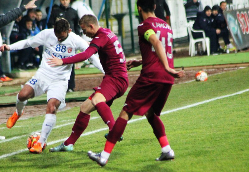 Pronosticuri pariuri FC Botoşani vs CFR Cluj – Liga 1