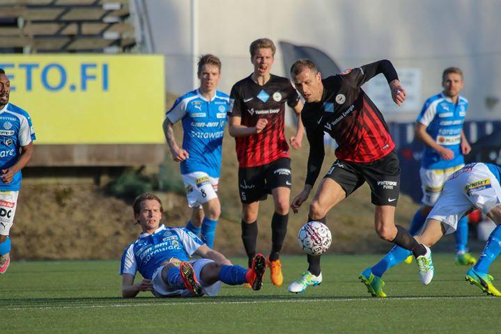 Ponturi fotbal PK 35 Vantaa – Ilves – Finlanda Veikkausliiga