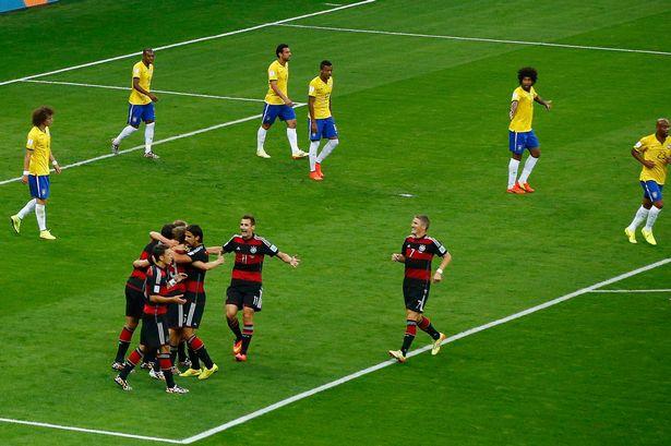 Ponturi Pariuri Brazilia – Germania – Rio 2016