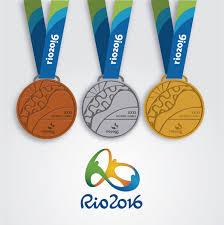 Clasamentul pe medalii la JO 2016