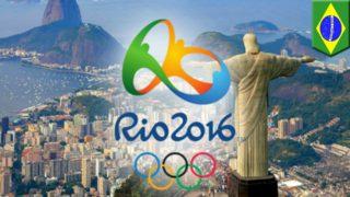 Medaliatii Jocurilor Olimpice de la Rio