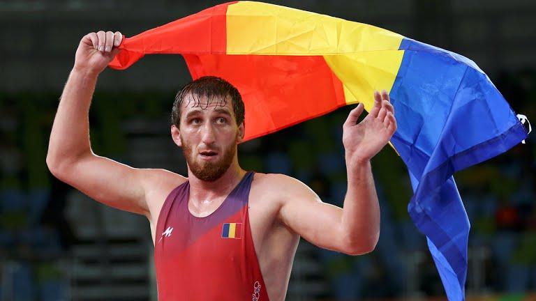 Ultima zi a Jocurilor Olimpice aduce o medalie pentru Romania