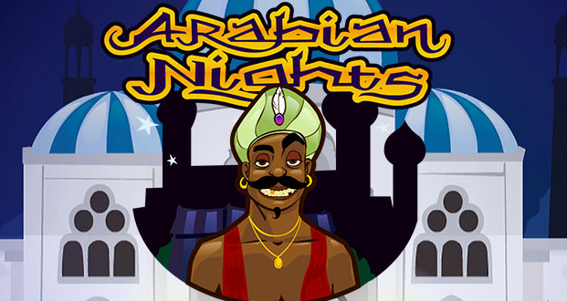 Arabian Nights Aparate