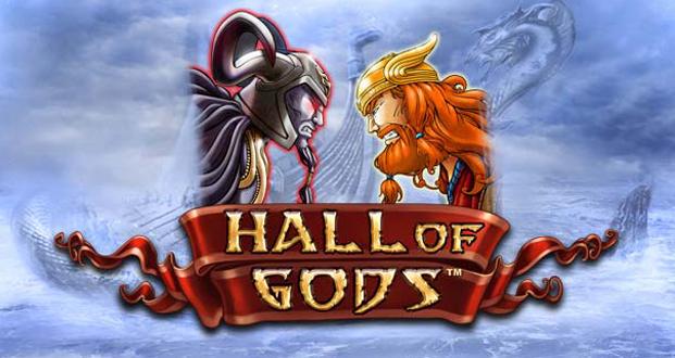 Hall of Gods – joaca gratis online