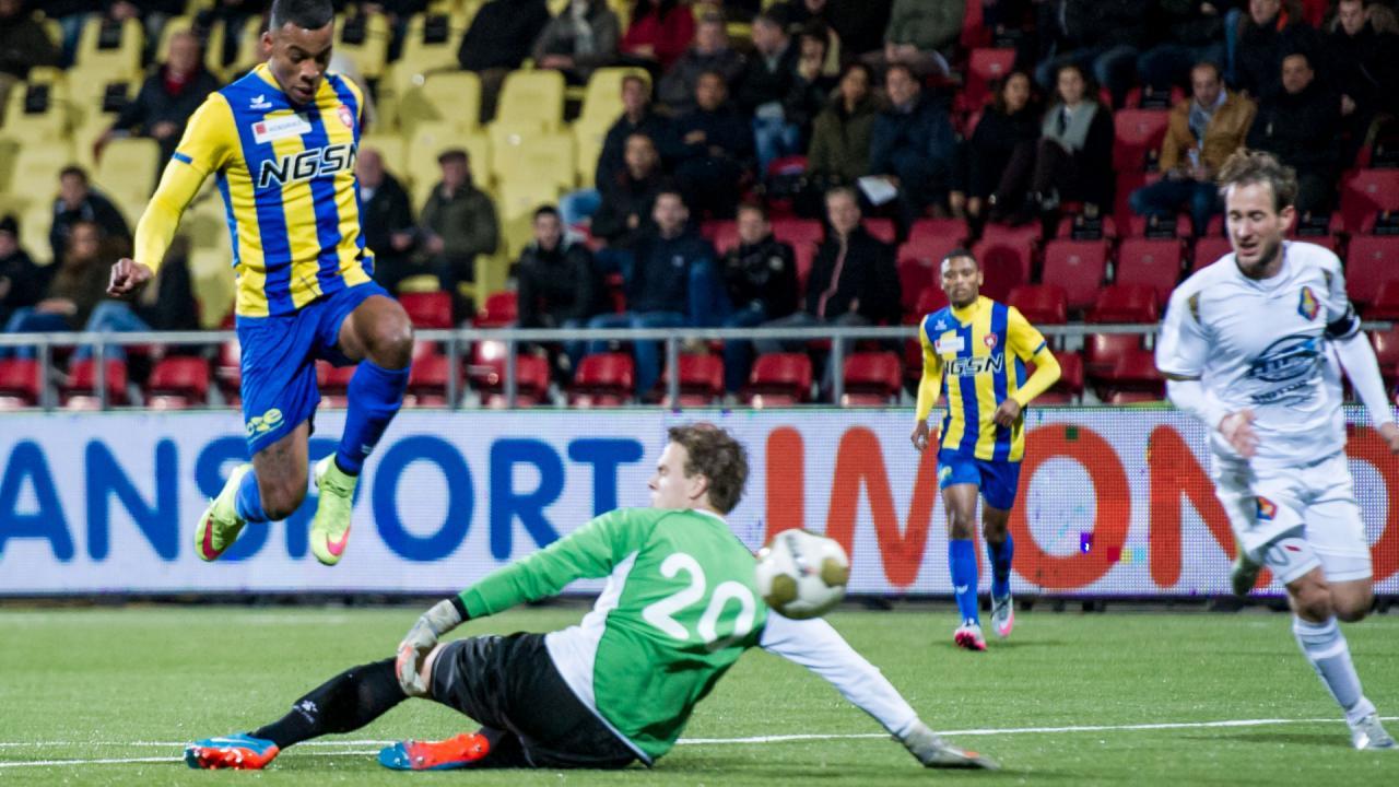 FC Oss - Telstar