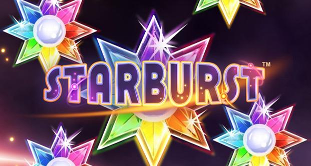 Starburst – joaca gratis online