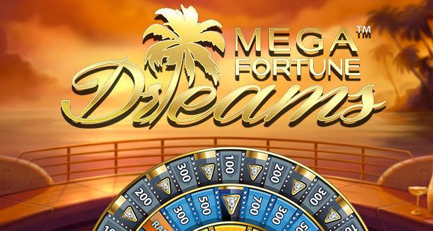 Mega Fortune Dreams – joaca gratis online