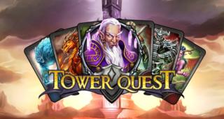 Tower Quest - joaca gratis online
