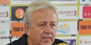 Marcel Popescu s-a culcat cu FC U și s-a trezit lângă CS U