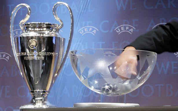 Program grupa A Champions League 2016