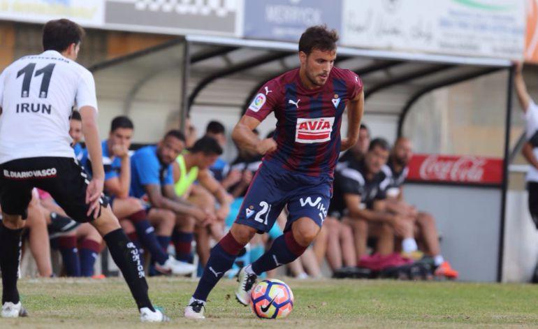 Ponturi fotbal Eibar – Osasuna – Spania La Liga