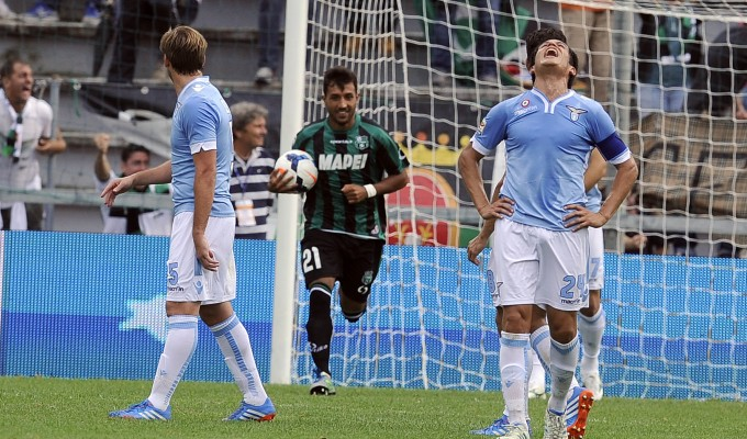 Ponturi fotbal lazio sassuolo italia serie a ponturi - Sassuolo italia ...