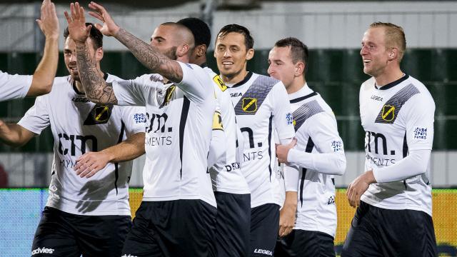FC Oss - Breda