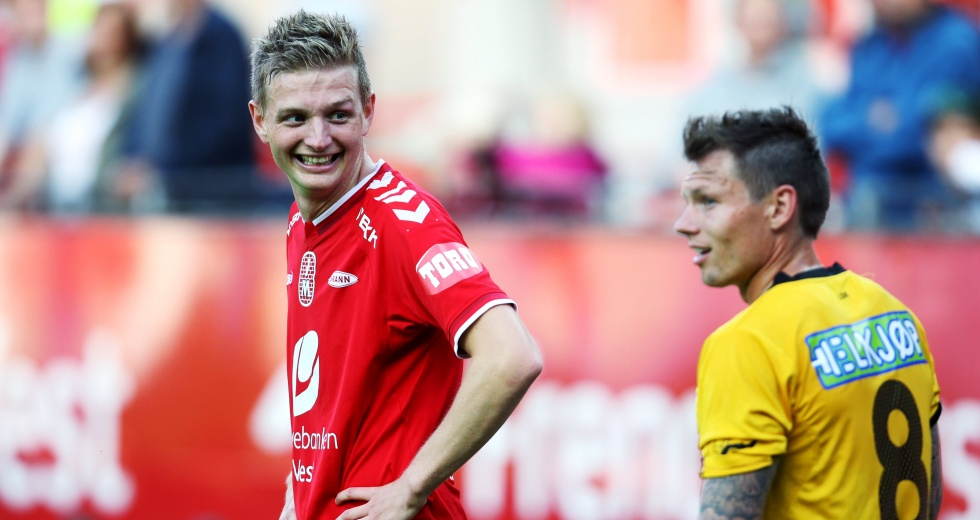 Ponturi fotbal Brann – Lillestrom – Norvegia Tippeligaen