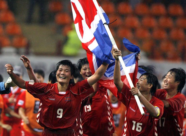 Ponturi Pariuri Coreea de Nord (F) – Papua Noua Guinee (F) – CM U20