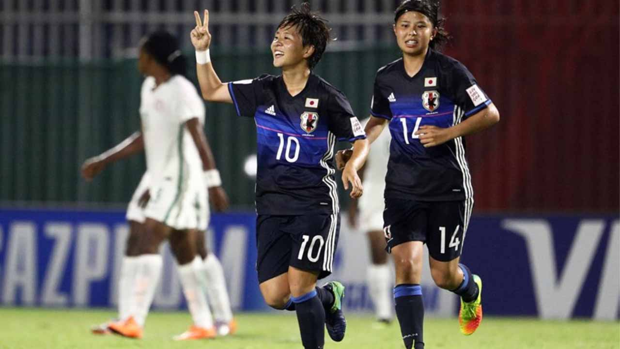 Ponturi Pariuri SUA (F) – Japonia (F) – CM U20