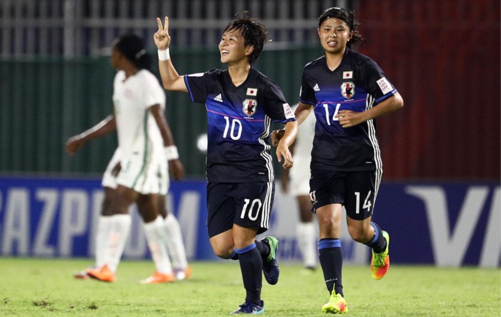 Ponturi Pariuri Japonia (F) – Brazilia (F) – CM U20