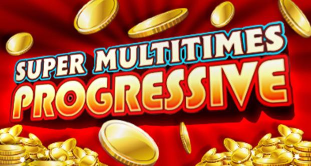 Super Multitimes Progressive – joaca gratis online