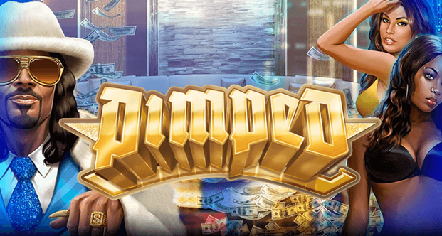 Pimped – joaca gratis online