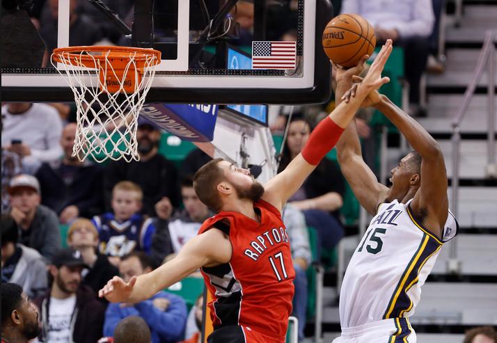 Ponturi baschet – Toronto Raptors isi cimenteaza locul in Conferinta de Est