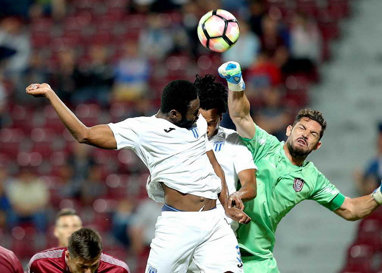 CFR Cluj - CS U Craiova 1-0 Finala Supercupei Romaniei HD ...   Cs U Craiova-cfr Cluj