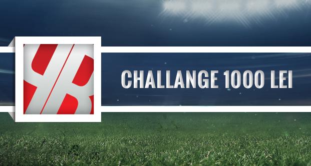 CHALLANGE SYDU: Drumul spre 1000 LEI -> Pasul 1