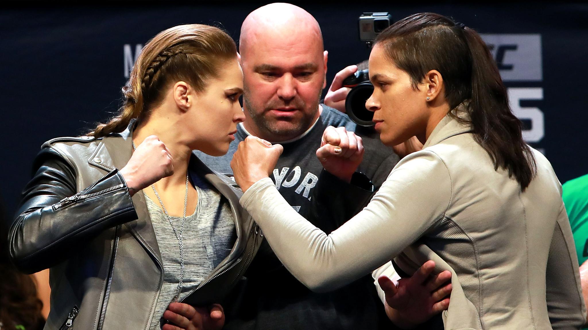 Ponturi Pariuri Amanda Nunes – Ronda Rousey – MMA